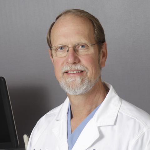 Photo of Dr. Bruce Benninger