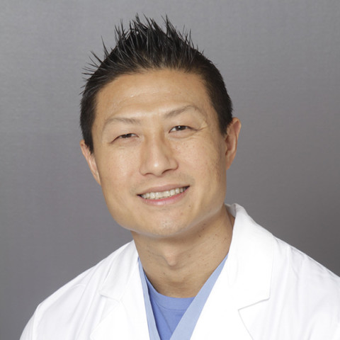 Photo of Dr. Lin Lu